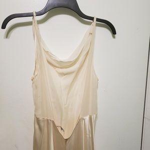 Victoria's Secret Intimates & Sleepwear - NWOT Victoria's secret silk dress large